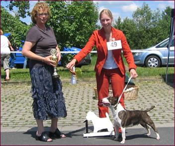 Beste Spielothek in Dorndorf finden